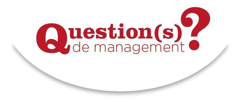 Questions de Management